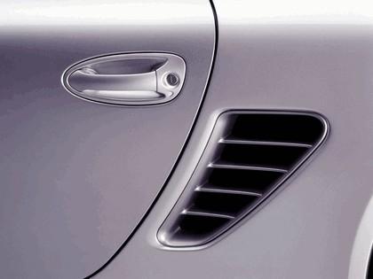 2005 Porsche Boxster 18