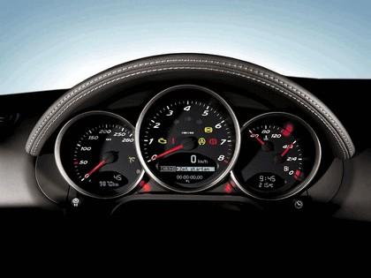 2005 Porsche Boxster 19