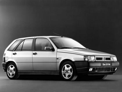 1991 Fiat Tipo 2.0 i.e. 16V 1