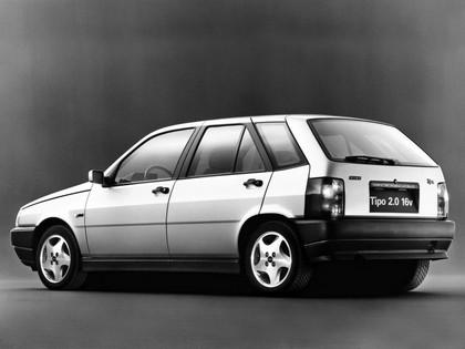 1991 Fiat Tipo 2.0 i.e. 16V 2
