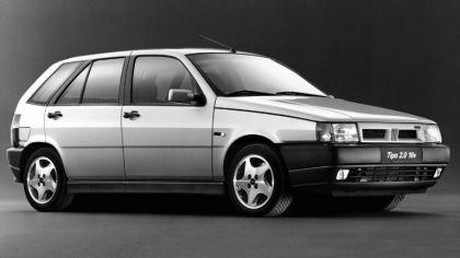 1991 Fiat Tipo 2.0 i.e. 16V 3