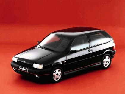 1993 Fiat Tipo 2.0 i.e. 16V 1