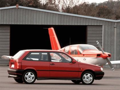 1993 Fiat Tipo 2.0 i.e. 16V 3