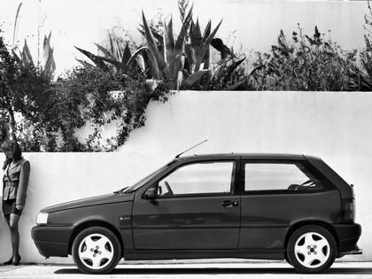1993 Fiat Tipo 2.0 i.e. 16V 5