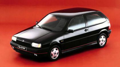 1993 Fiat Tipo 2.0 i.e. 16V 9