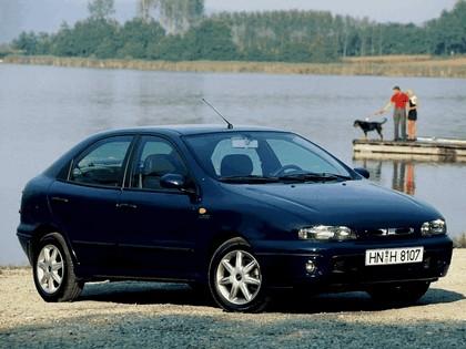 1995 Fiat Brava 1