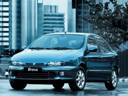 1995 Fiat Brava 2