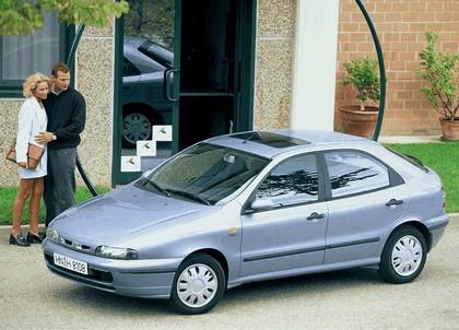 1995 Fiat Brava 3