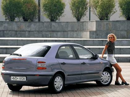 1995 Fiat Brava 4