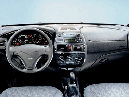 1995 Fiat Bravo 3