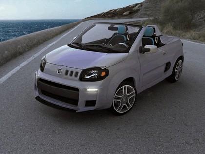 2010 Fiat Uno Cabrio concept 1