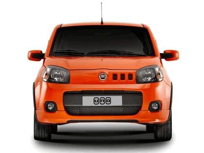 2010 Fiat Uno Sporting 3
