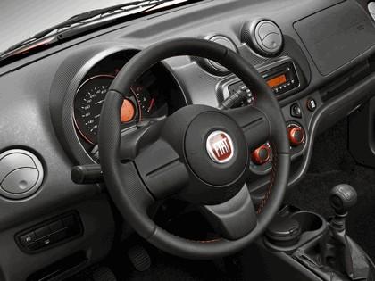 2010 Fiat Uno Sporting 6