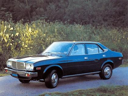 1972 Mazda 929 1