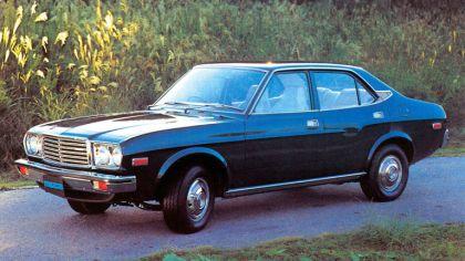 1972 Mazda 929 8