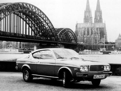 1973 Mazda 929 coupé 1