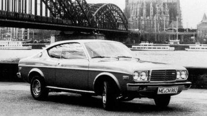 1973 Mazda 929 coupé 7