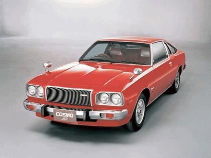 1975 Mazda Cosmo ( AP ) 1
