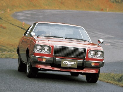 1975 Mazda Cosmo ( AP ) 5
