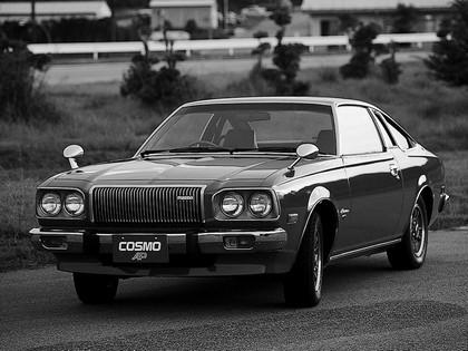 1975 Mazda Cosmo ( AP ) 6