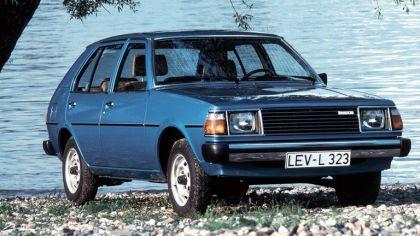 1977 Mazda 323 5-door ( FA ) 4