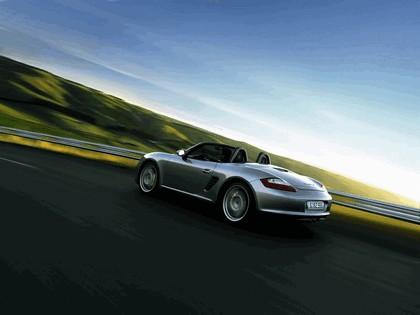 2005 Porsche Boxster S 2