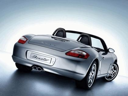 2005 Porsche Boxster S 4