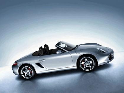 2005 Porsche Boxster S 5