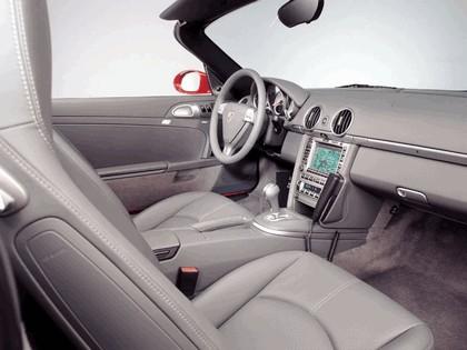 2005 Porsche Boxster S 17
