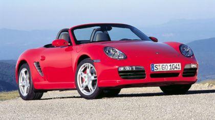 2005 Porsche Boxster S 9