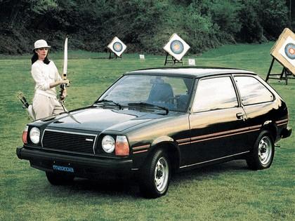 1977 Mazda 323 SP ( FA ) 1