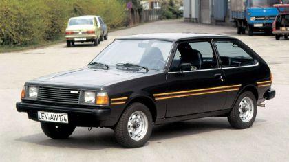 1977 Mazda 323 SP ( FA ) 3