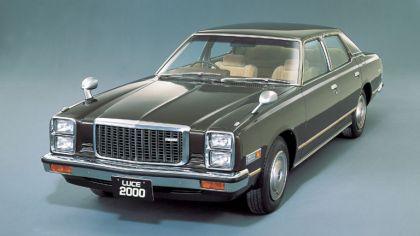1978 Mazda Luce 2000 Regard 8