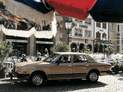 1980 Mazda 929 L 2