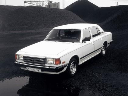 1980 Mazda 929 L 4