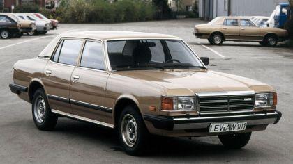 1980 Mazda 929 L 3
