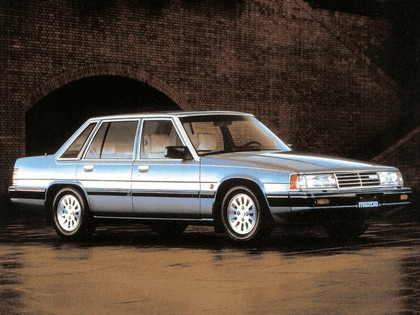 1981 Mazda 929 1