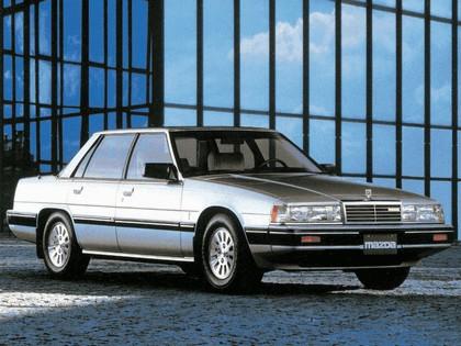 1981 Mazda 929 3
