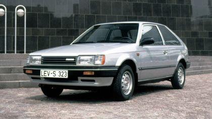 1985 Mazda 323 3-door ( BF ) 6