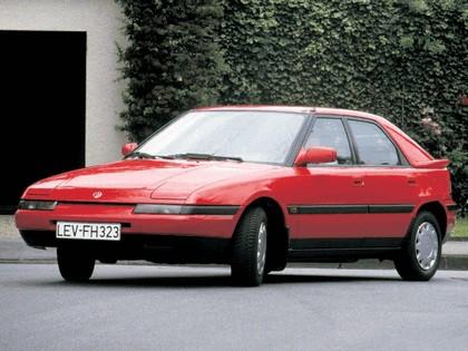 1989 Mazda 323 F ( BG ) 1