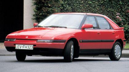 1989 Mazda 323 F ( BG ) 4
