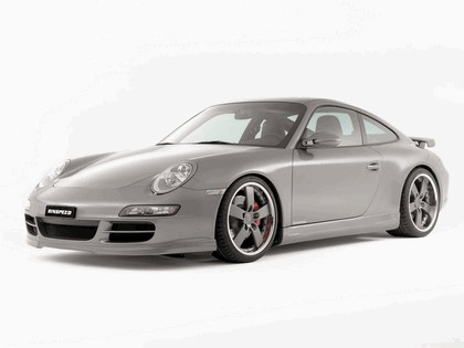 2005 Porsche 911 Carrera by Rinspeed 1