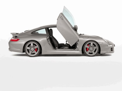 2005 Porsche 911 Carrera by Rinspeed 3