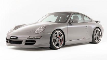 2005 Porsche 911 Carrera by Rinspeed 4