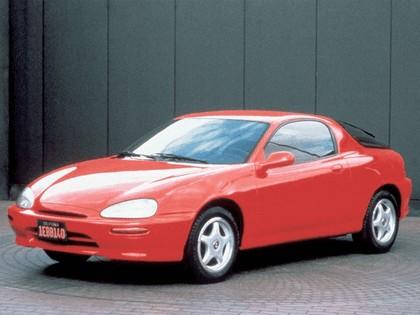 1990 Mazda MX-3 concept 1