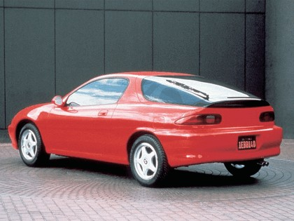1990 Mazda MX-3 concept 2