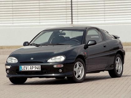 1991 Mazda MX-3 4