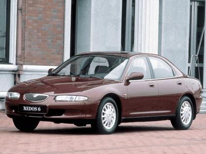 1992 Mazda Xedos 6 1