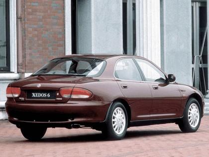 1992 Mazda Xedos 6 2