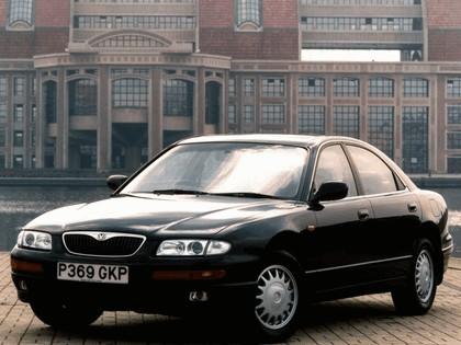 1993 Mazda Xedos 9 - UK version 1